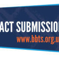 BBTS 2017: How to write amazing abstracts